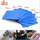 Cooling Gap Filler Insulation Silicone Rubber High Conductive Thermal Pad