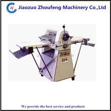 Automatic Table Top Bakery Croissant Reversible Dough Sheeter
