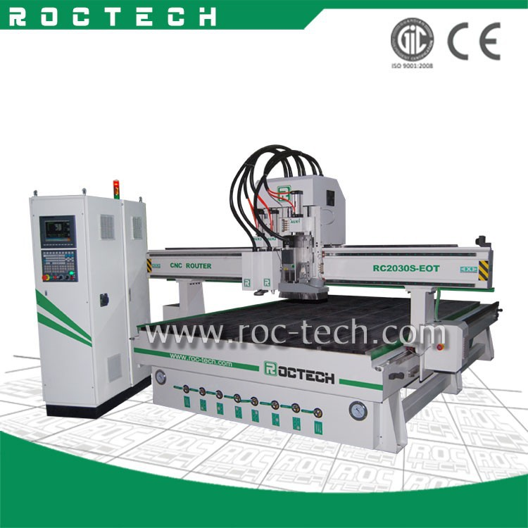 CNC Router Oscillating Tangential Knife RC2030S