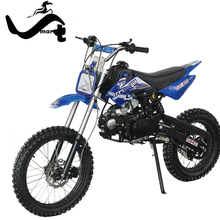 High quality 125cc dirt bike automatic dirt bike for sale cheap