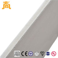 6mm calcium silicate board concrete lightweight