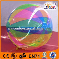 new design amazing inflatable bubble ball hot sale