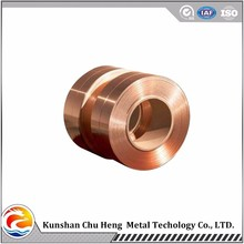 Chile Copper Red Copper C1100 for Magnetic Element