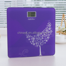 Electronic LED personal scale 180kg housing body scale
