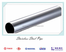 astm a316 pvc coated 4 inch stainless steel pipe and tube