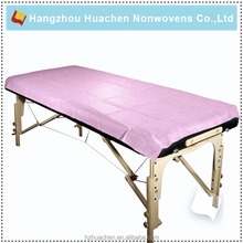 Spunbonded PP Nonwoven Fabric for Anti-bacterial Hospital Bed Linen