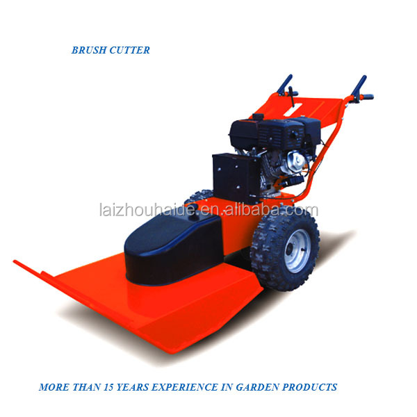 Big horsepower lawn mover/brush cutter/grass cutter