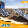 3KW Off Grid Solar Energy System