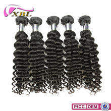 2015 XBL Most Popular Hair Extension 100% Virgin Brazilian Hair Wave