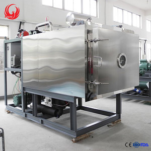 Multi-function Lyophilization Machine Vacuum Freeze Dryer used for Pharmaceutical