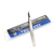 ESD-249 Precision Anti-static ESD Straight Tweezers With Carbon Fiber Changeable Tip
