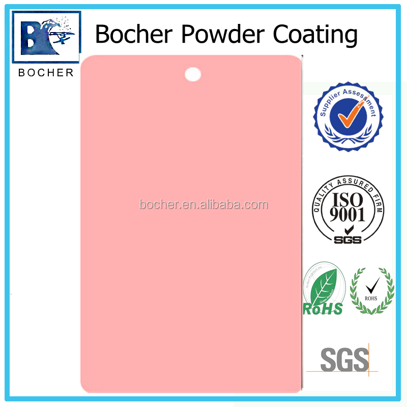 Factory price powder coat/Ral color paint