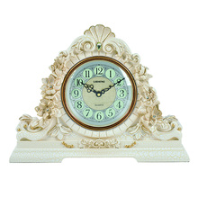 Antique table clock F1333