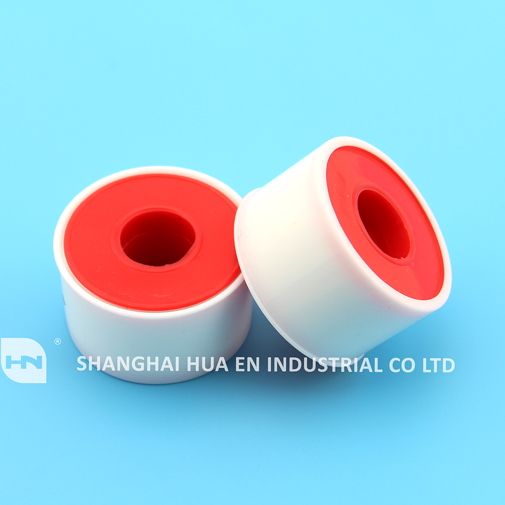 HOT Selling High Quality Medical Zinc Oxide Adhesive Plaster