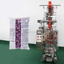 Stand-Up Granule Food Sugar Bag Packing Machinery