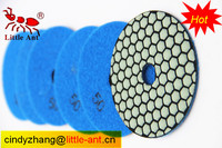 diamond marble polishing pads for gravestone tombstone