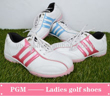 PGM Luxury Ladies Golf Shoes