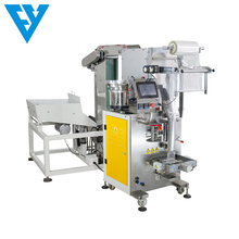 Nut Bolt ,Spare Parts Counting And Packaging Machine Hardware Counting Machine