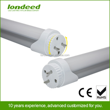 Dimmable SMD 2835 wide beam angle al+pc g13 20w 18w led tube t8 1200mm