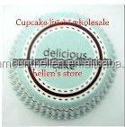Packaging High Quality Cupcake Paper Baking Cases
