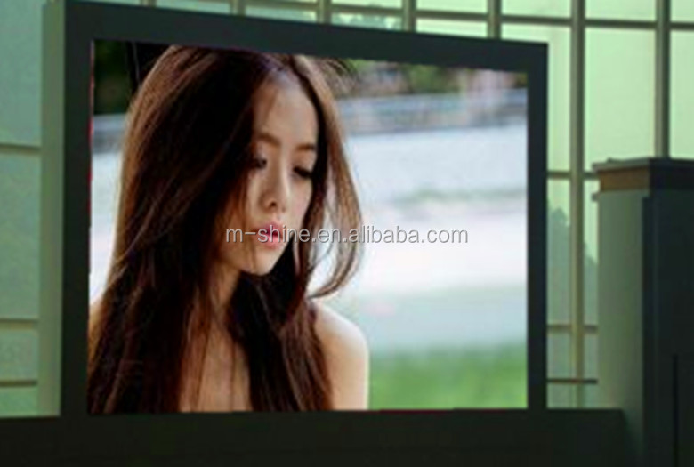 aliexpress shenzhen led screen 5mm indoor slim acr creative stage video display