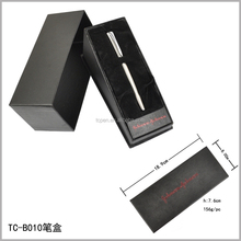 OEM sets free handling charge custom ball pen with box