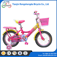 New style cheap steel kids bike for 3 years old child /bicycle for kids 2016 / mini chopper bikes for sale cheap