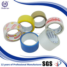 High Tack Underwater Carton Low Noise Adhesive Tape