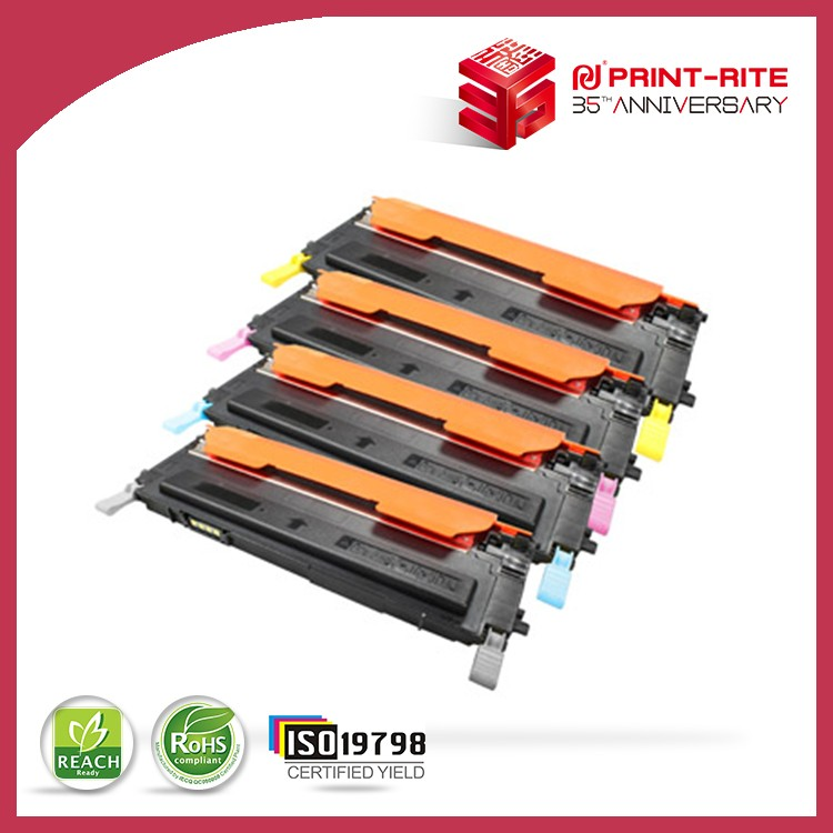 Office Supply Toner Laser Cartridge for Samsung 1500 pages for black