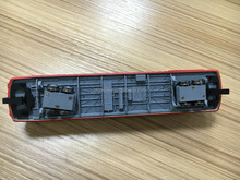 China scale quality model train ho 1:87 factory- run on track