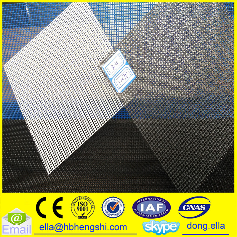 Security Screen Stainless Steel Wire Mesh