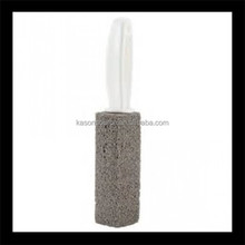 Tub Cleaning Pumice with handle toilet cleaning pumice stone grill cleaner