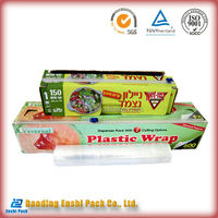 high quality food grade wrap roll for house use