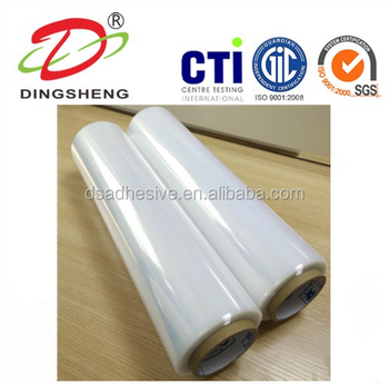 Factory Wholesale 100% Virgin material Stretch Film