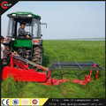 China Map lawn mower tractor map404