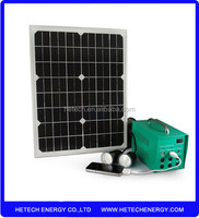 20w solar energy product for Africa