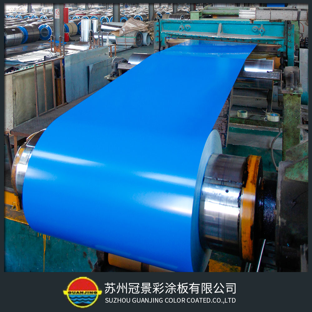 Hot Selling Pre-painted PPGI Color Coated <strong>Steel</strong>