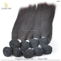 Wholesale Price Good Feedback Virgin Hair From India