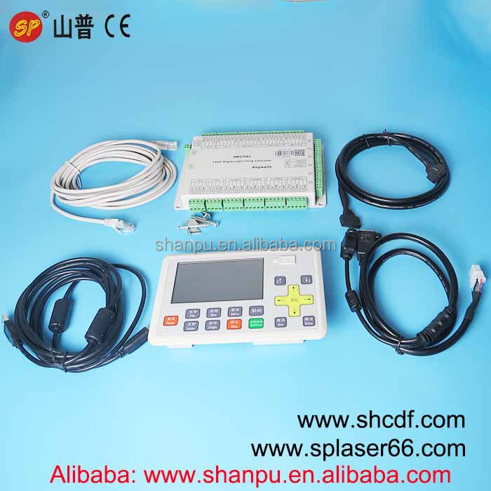 Co2 <strong>laser</strong> controller AWC708C wholesale for <strong>laser</strong> cutting machine engraving machines