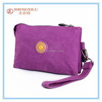 Young girls carry handle bag oem ladies phone bags women coin purse selling carry bag handle