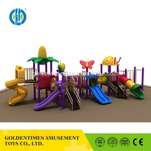 Custom children commercial outdoor playground equipment