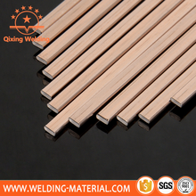 0% SILVER CONTENT COPPER BRAZING ROD WELDING ROD