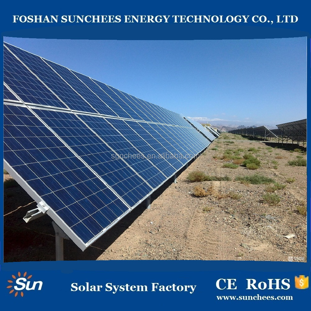 Solar Power Kits Solar Energy Product Solar Electricity Generating System For