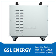 power inverter 2000w 4Kwh lithium ion battery energy storage system