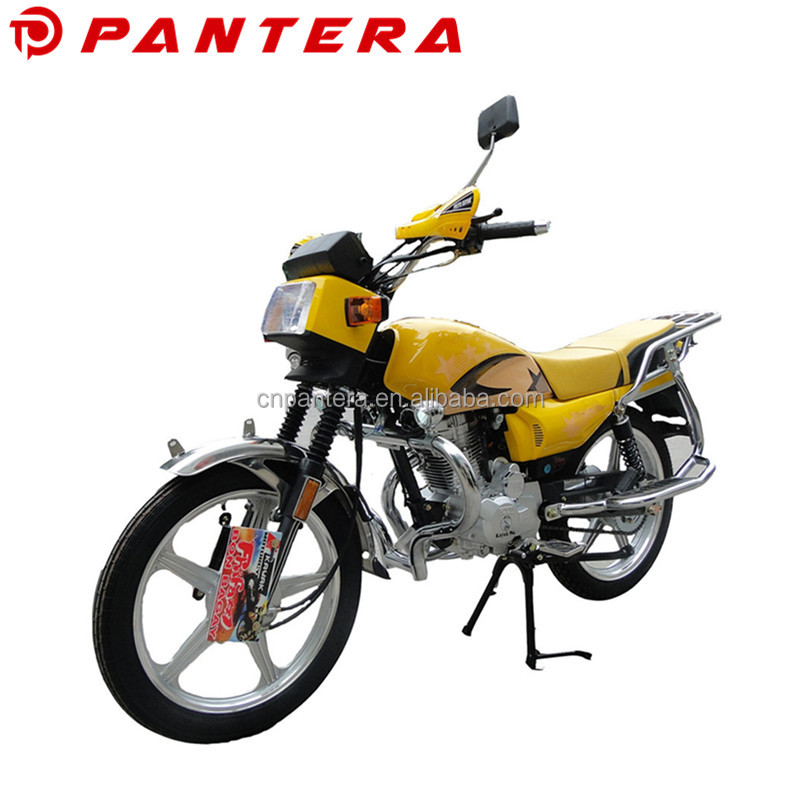 Best Seller Fashionable Model Chinese Powerful Cheapest 150cc Gas-Powerful Street Motorcycle