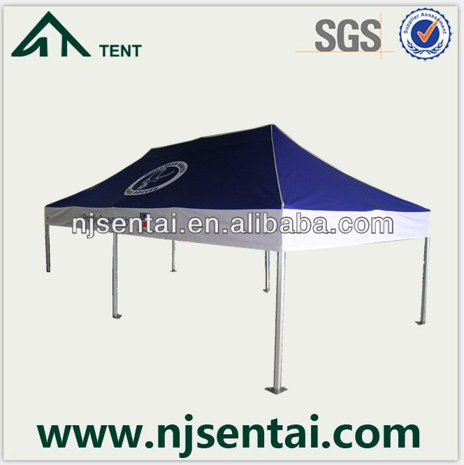 High Quality Waterproof Professional Family Camping Tent Fabric Roof Gazebo Fireproof Canopy Manufacturer