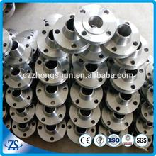 high quality reducing slip on flange for oil and gas filed