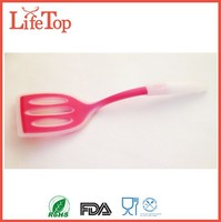 FDA Approved Silicone Flexible Pancake Turner