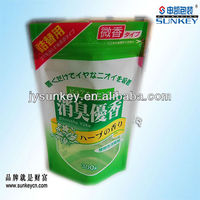 plastic bags manufacturer resealable zipper bottom gusst stand up pouch
