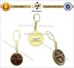 factory wholesale quick custom samples fiat car logo keychain
